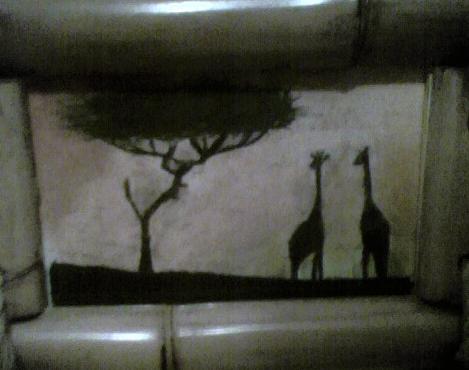 Africa bamba yra gera daina :)